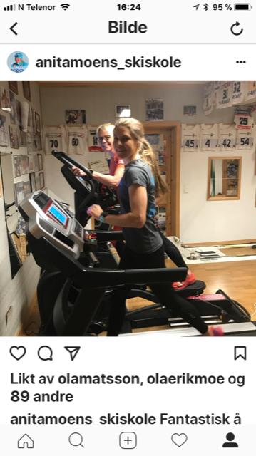 Instagrambilde-anita og Karoline Moen